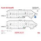 PLAN DE RAMPE A1 DIBOND