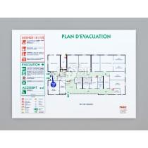 PLAN EVACUATION A2 FOREX